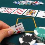 Poker texas hold'em carte
