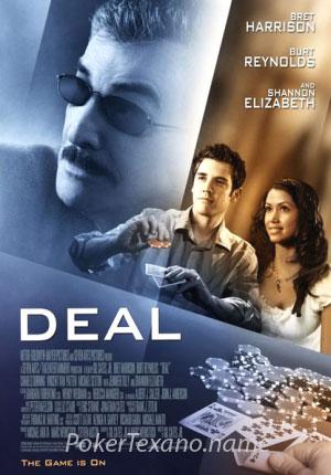 Deal Il Re del Poker, locandina film