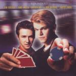 Il Giocatore Rounders film locandina