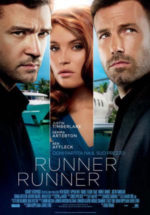 film Runner Runner
