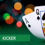 Kicker Poker Texas Hold'em