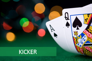 kicker in poker