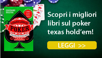 libri migliori poker texas holdem