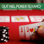 Out Poker Texano