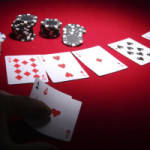 Poker Texano Quante Carte