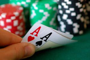 Combinazioni Poker Texas Hold'em - Occhio allo Split
