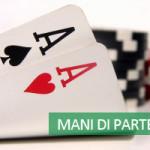 Probabilità Mani Iniziali Poker Texas Hold'em