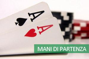 Percentuali Vittoria Mani Di Partenza Poker Tabella Probabilita Carte Iniziali