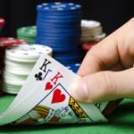 Puntare nel Poker Texas Hold'em