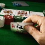 Punti poker alla texana